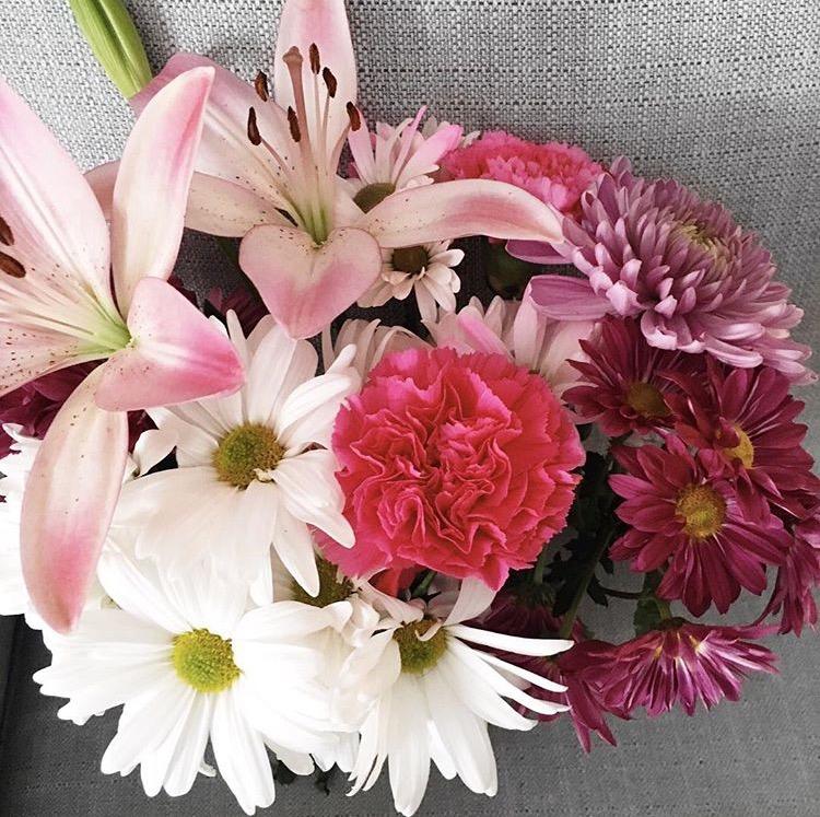 [:en]Birthday flowers