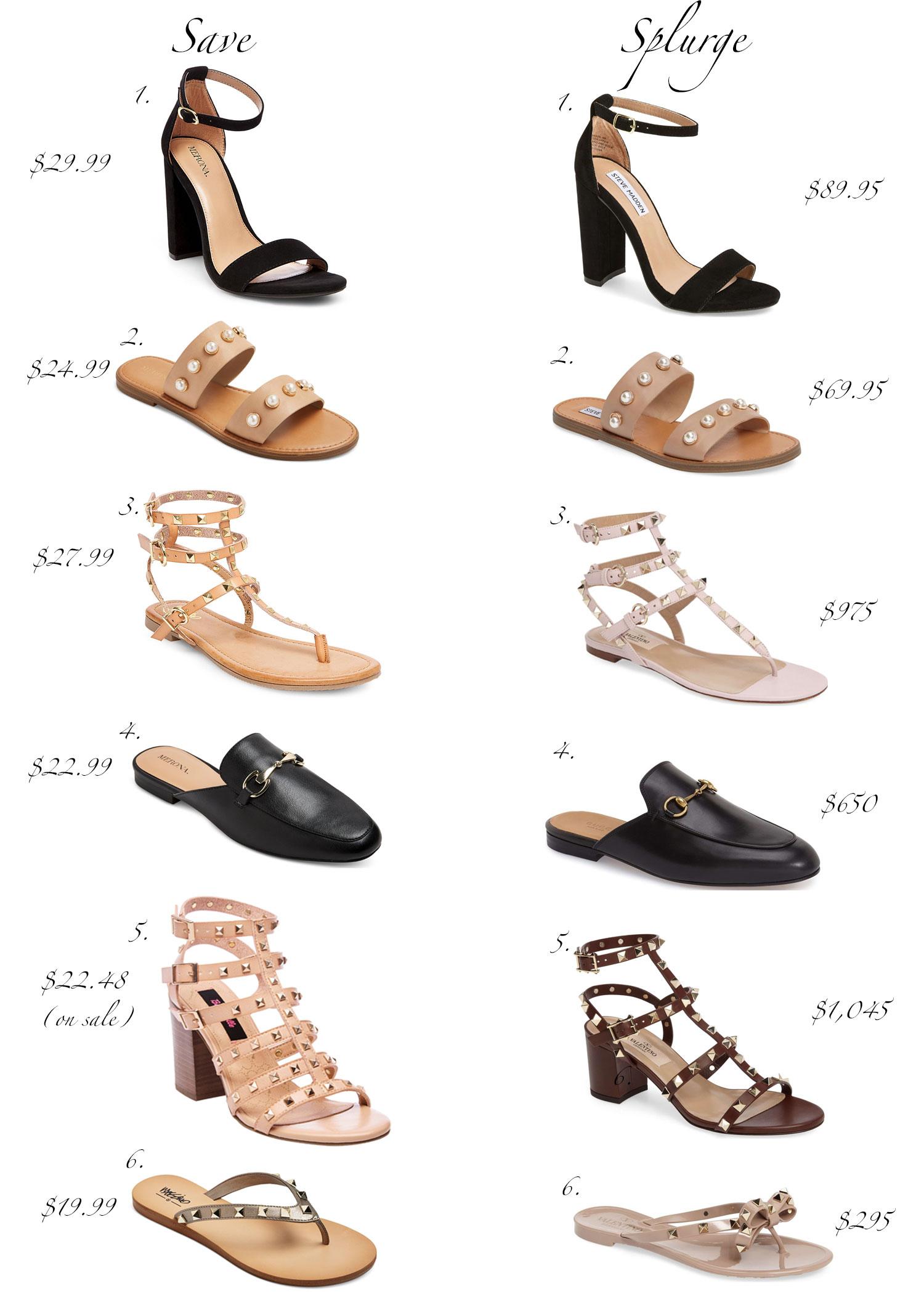 Top  Replica Shoe Websites