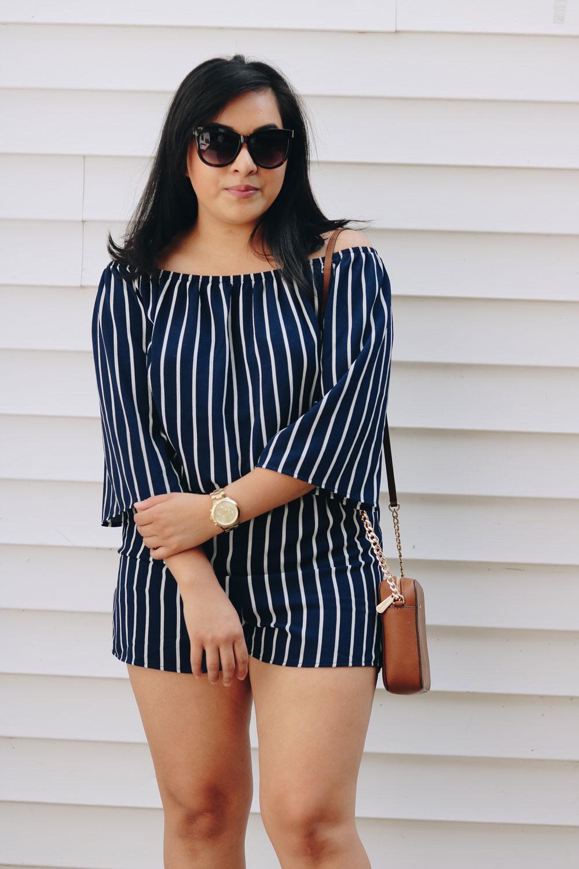 3cae4b9f1c0 en striped-romper-cognac-bag-nude-sandals-summer-outfit-6